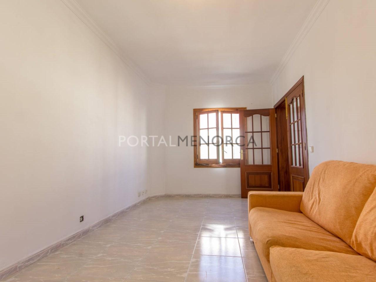 Casa con terraza en venta en Menorca