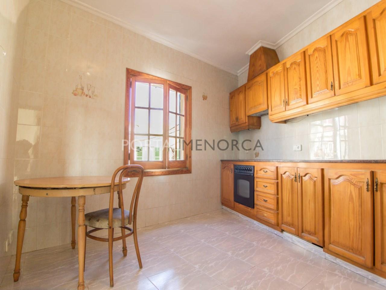Casa en venta en Alaior (8)