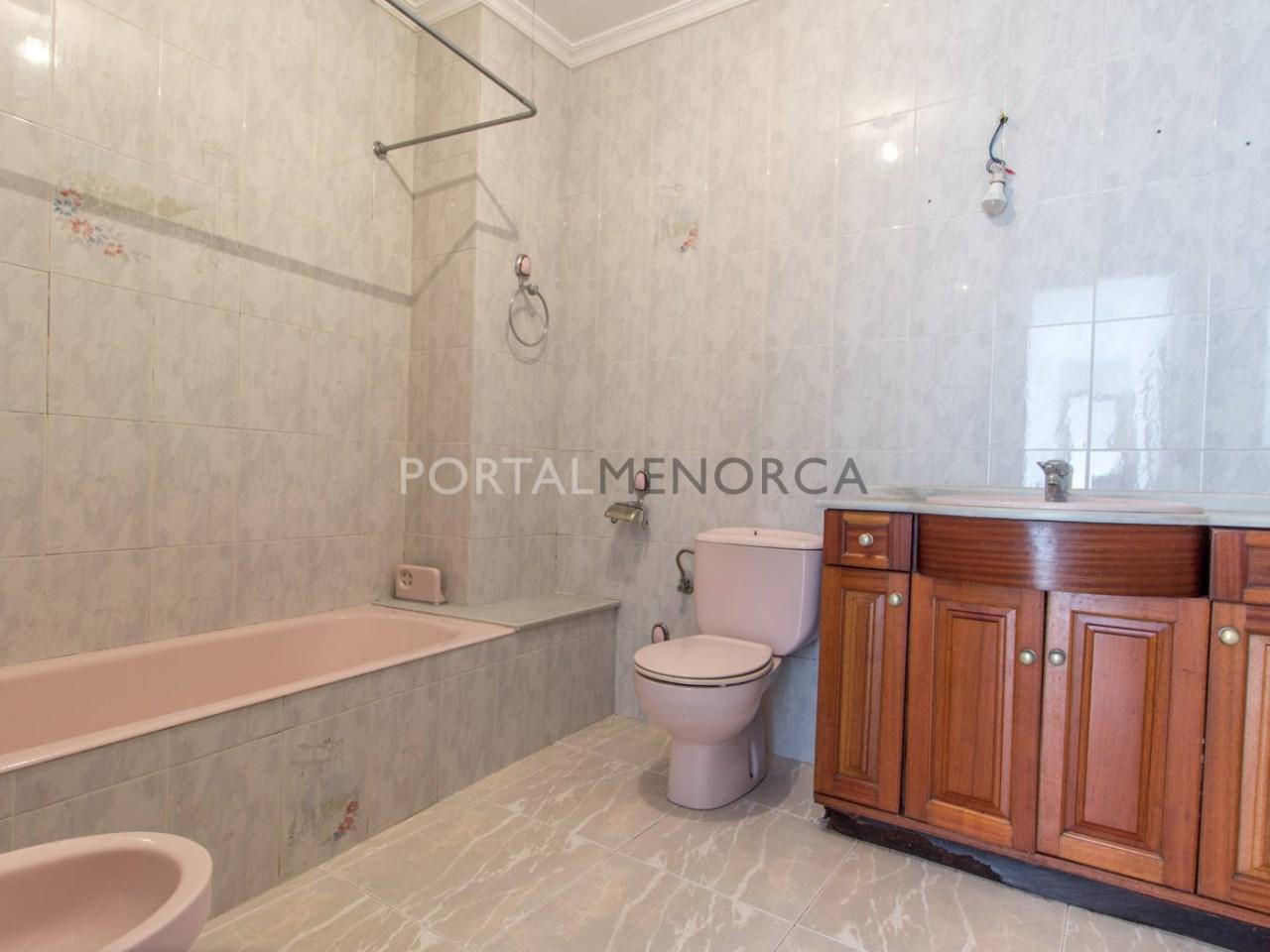 Casa en venta en Alaior (22)
