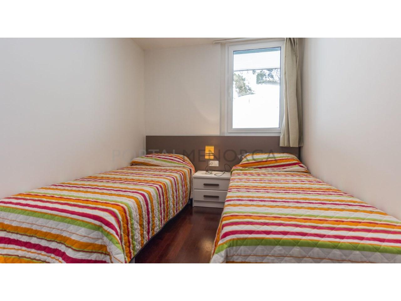 Apartamento en el puerto de Mahon (11 de 14)