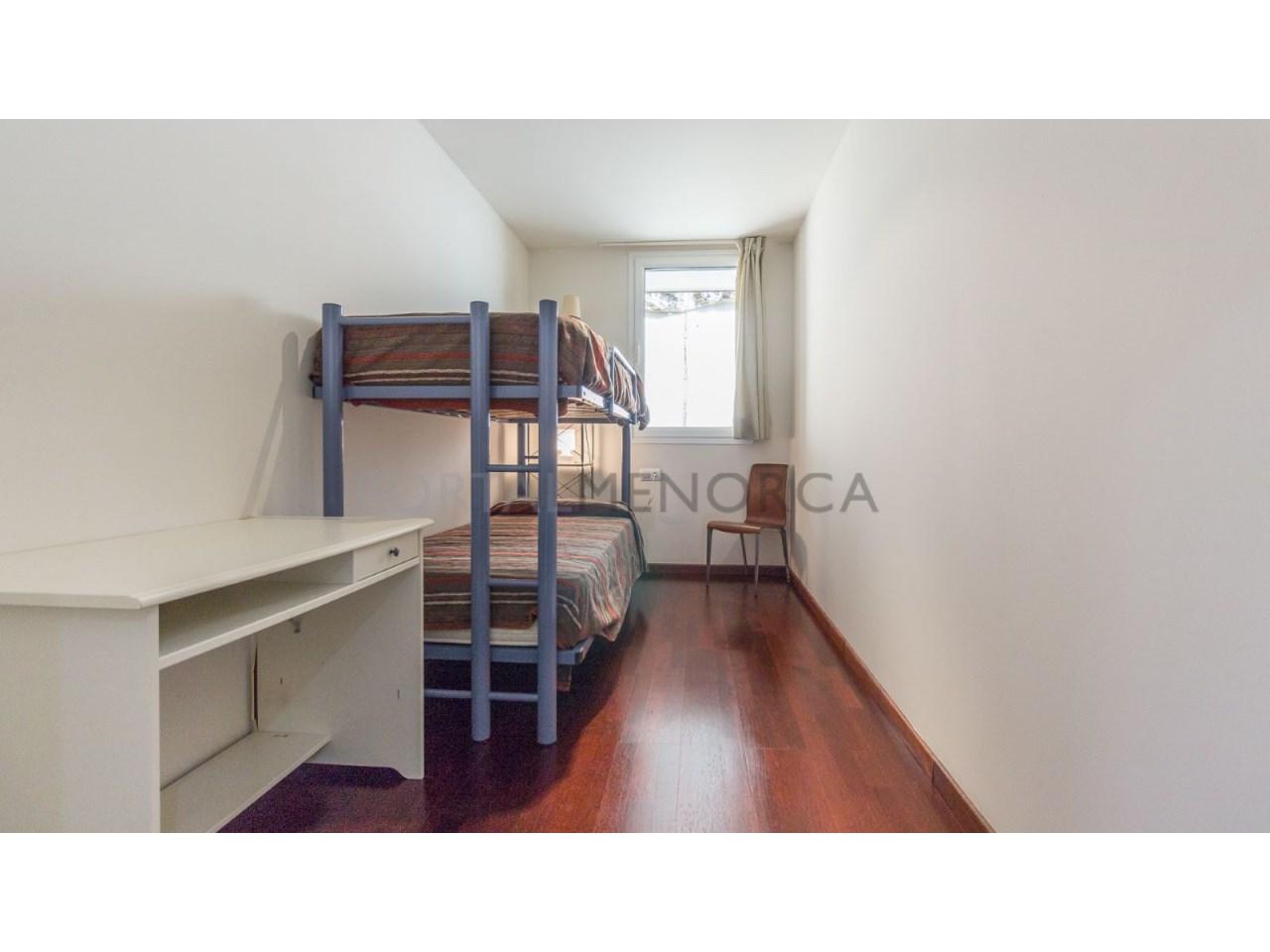 Apartamento en el puerto de Mahon (10 de 14)