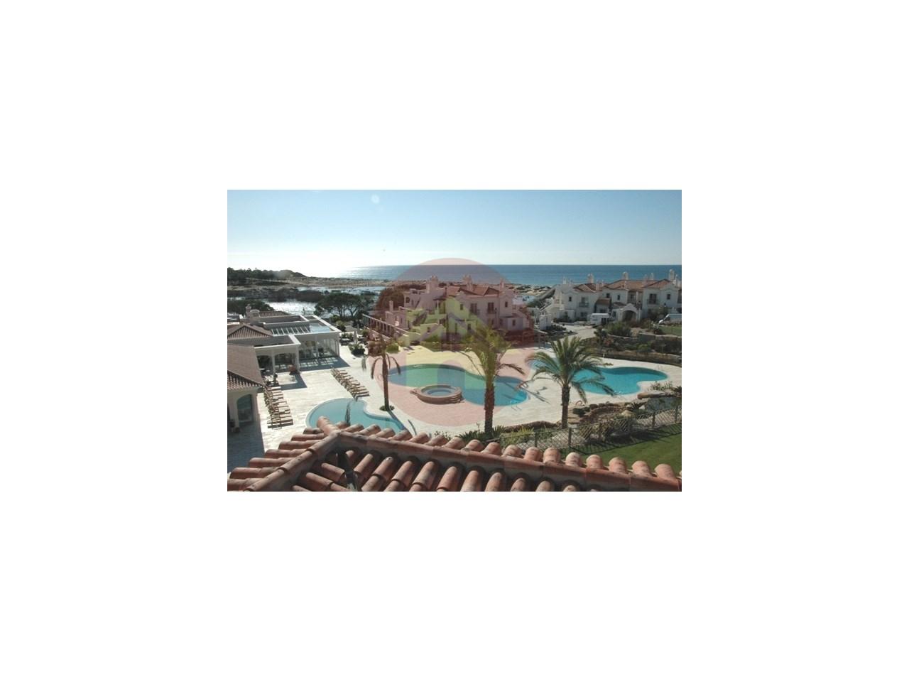 2 Bedroom Apartment-Sale-Almancil, Algarve