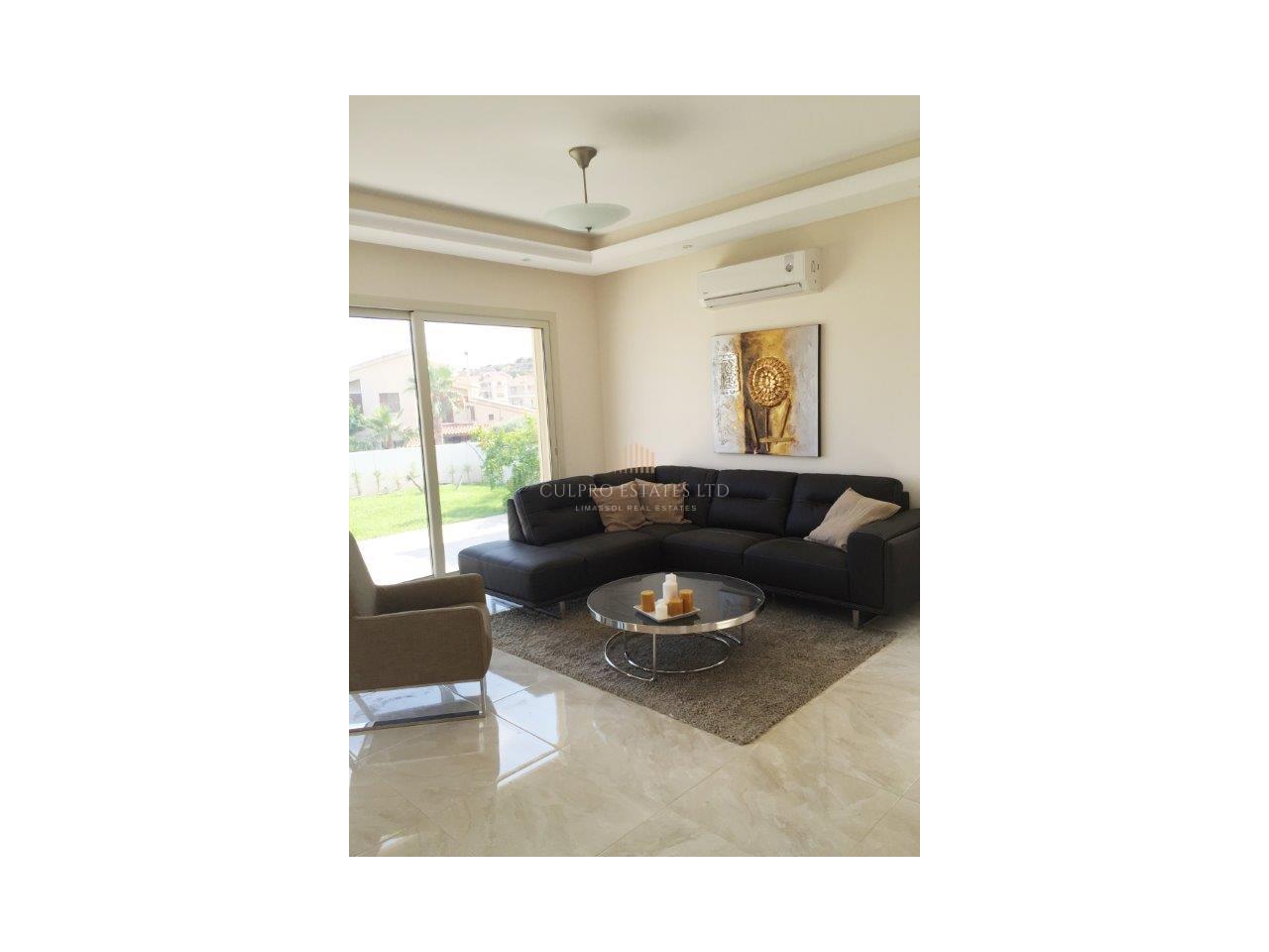 Diamond Casa Villas Limassol