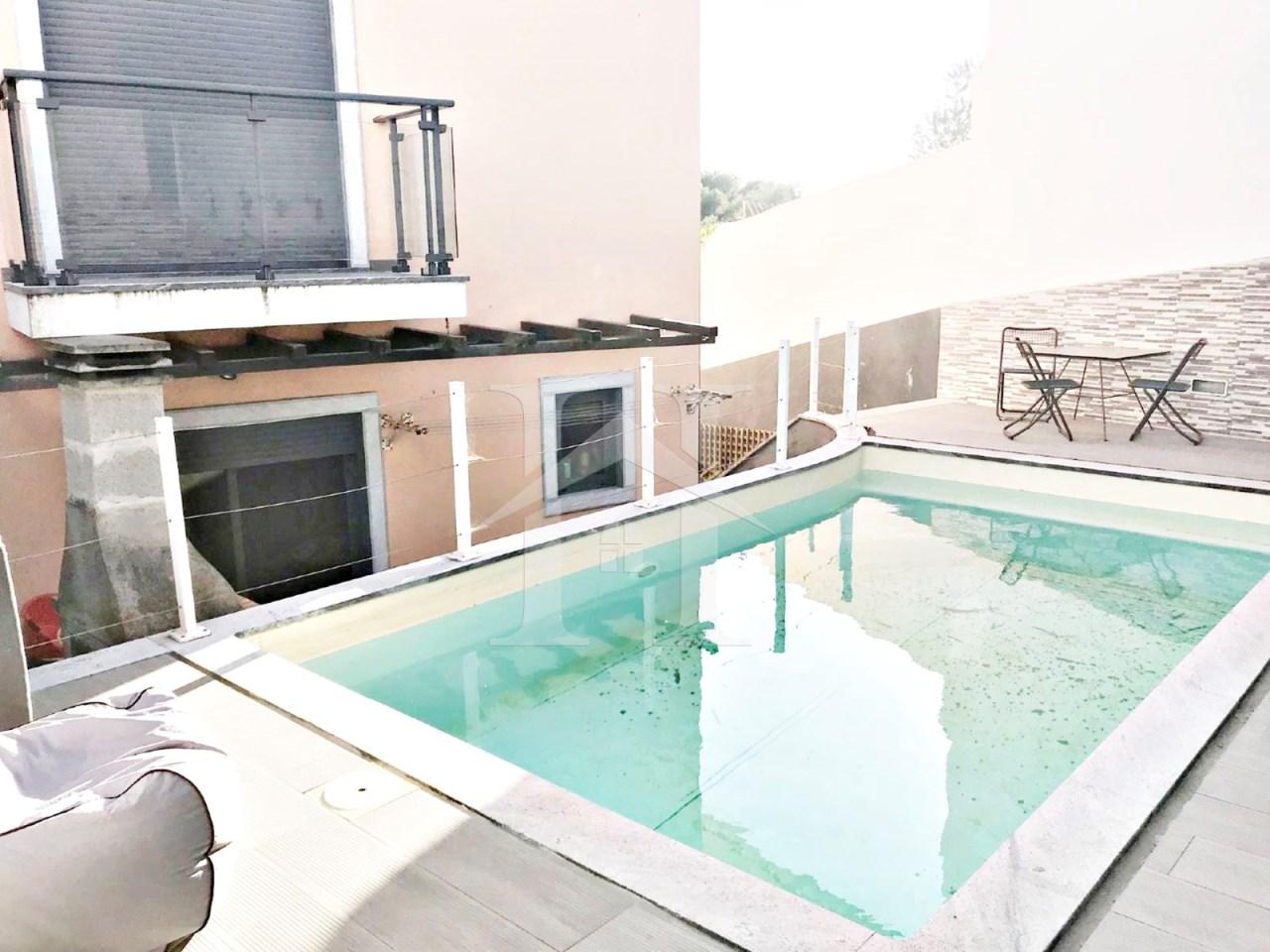 T3 in Alcabideche con piscina