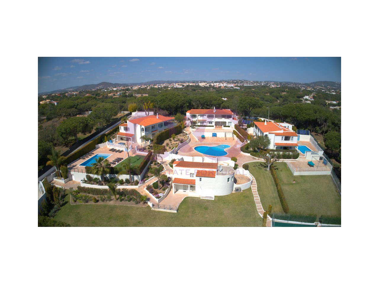 Main Photo of a 25 bedroom  Villa for sale