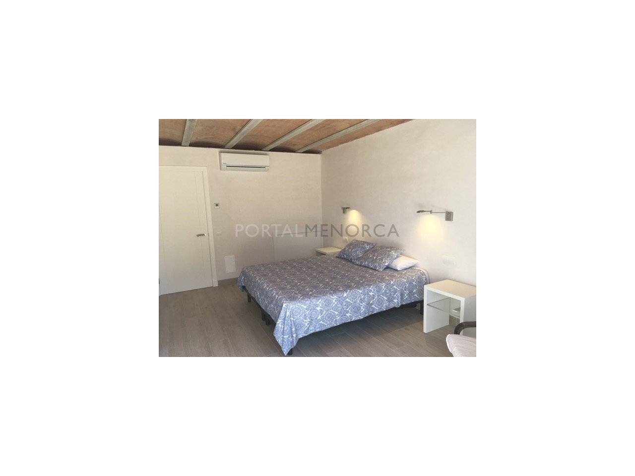 Country house for sale in Ciutadella-Bedroom