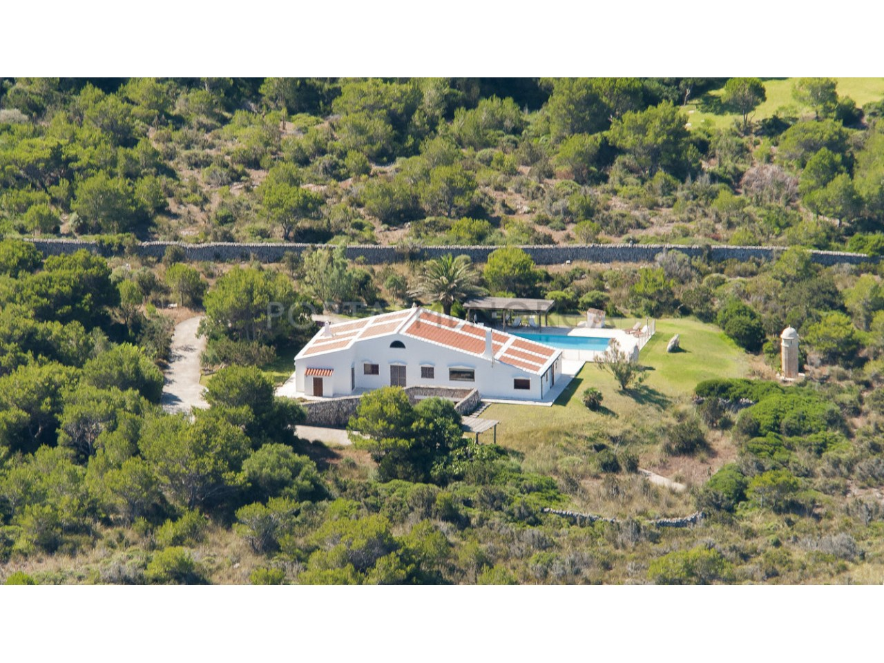 Countryhouse for sale in the Son Morell area- countryside