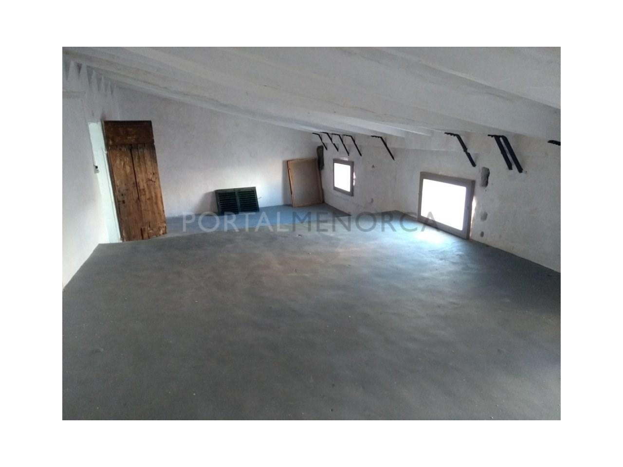 Manor house for sale in Ciutadella-porch