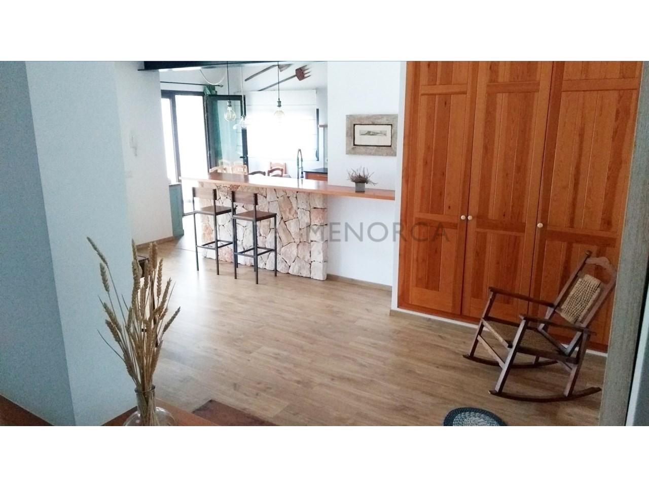 Villa à vendre à Cala Morell-Hall
