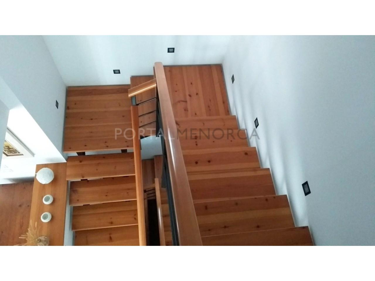 Villa à vendre à Cala Morell-escalera
