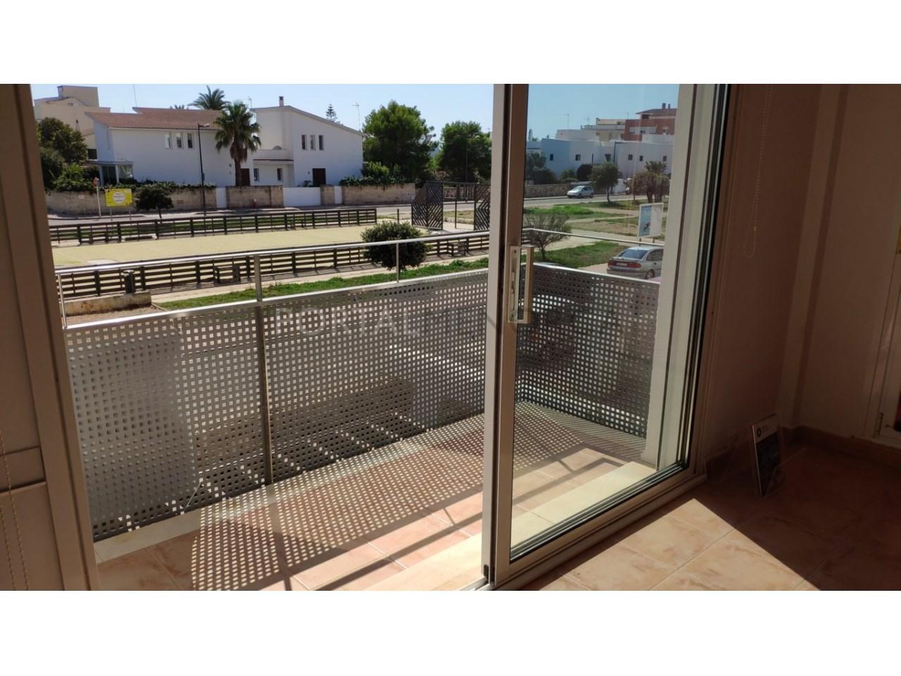 Frist floor apartament for sale in Ciutadella-terrace