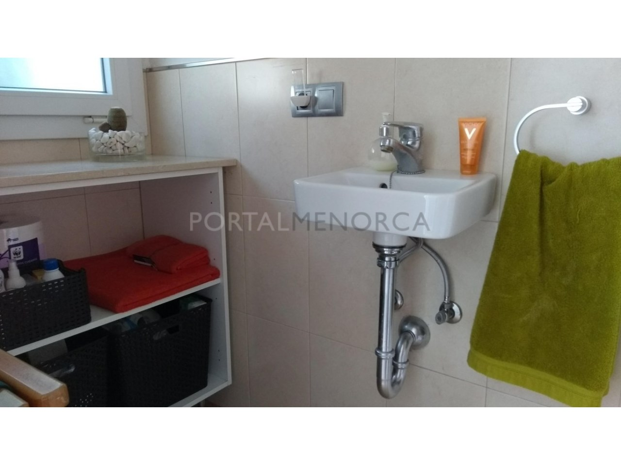 Charming villa with garage in Son Oleo for sale-cleanliness