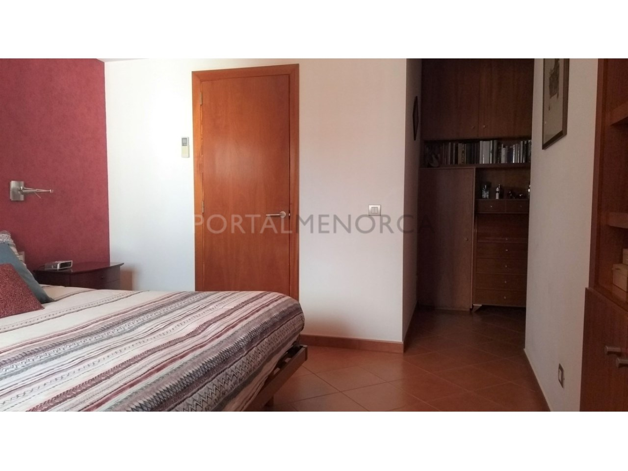 Amplia Casa con patio en venta en Ciutadella suite+entrada