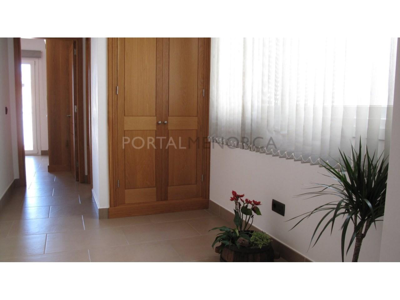 Apartment for sale in Ciutadella de Menorca-Hall