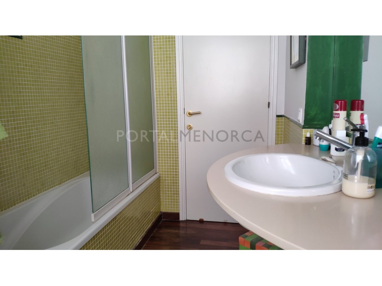 Villa for sale in Son Blanc-Bathroom