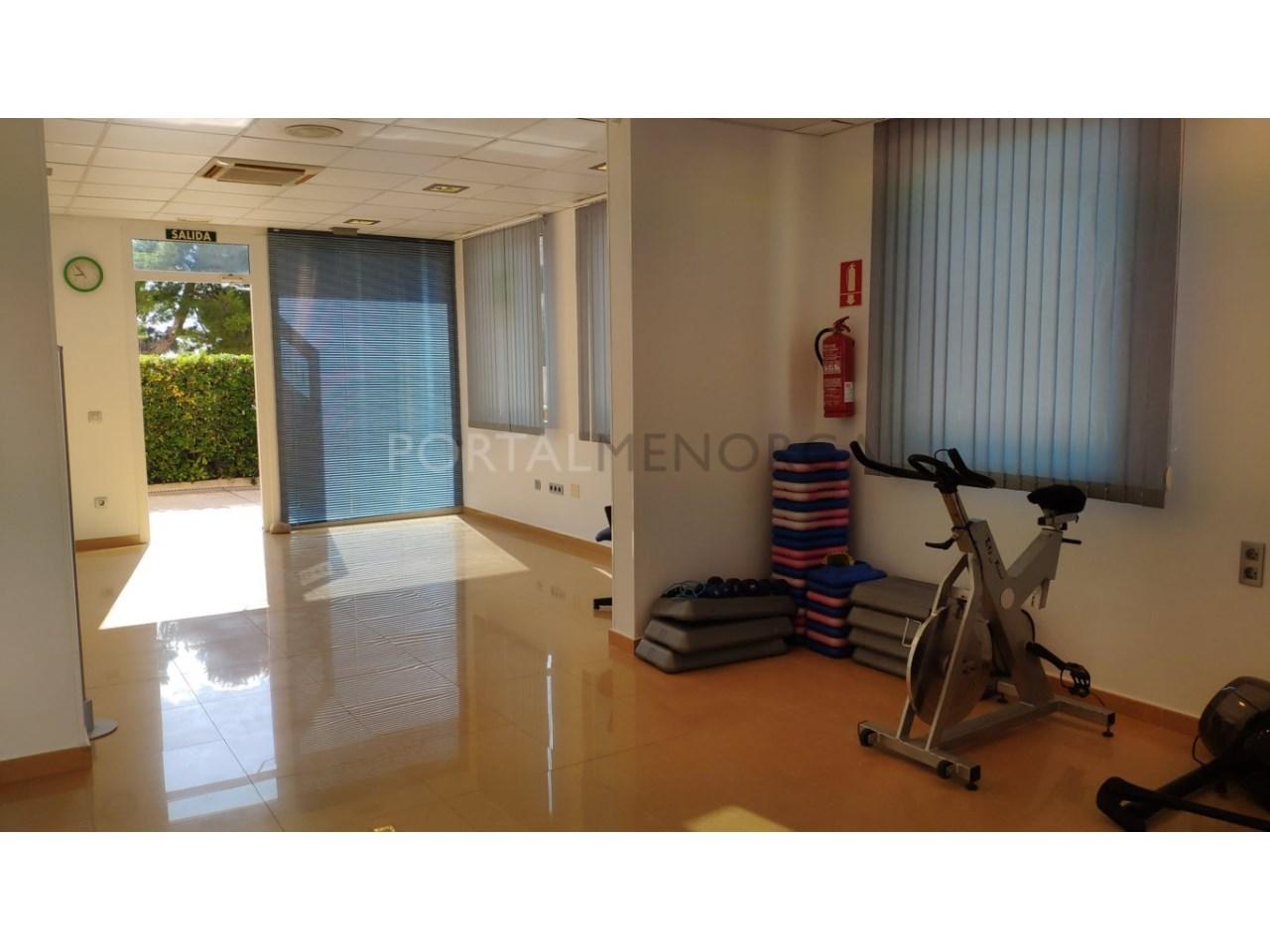 Local for sale in Ciutadella Menorca-Salle