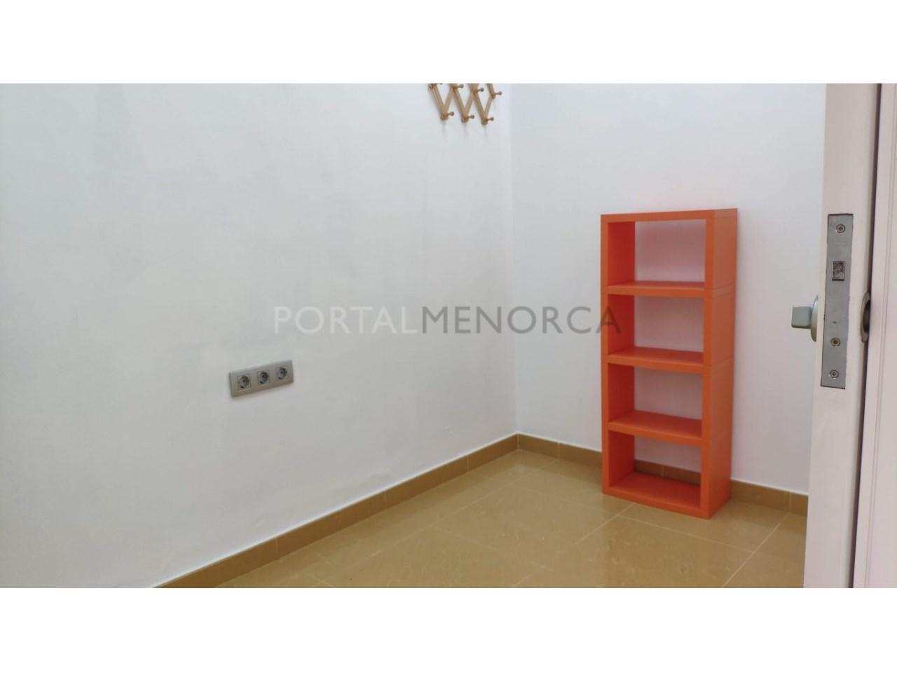 Local for sale in Ciutadella Menorca-Room