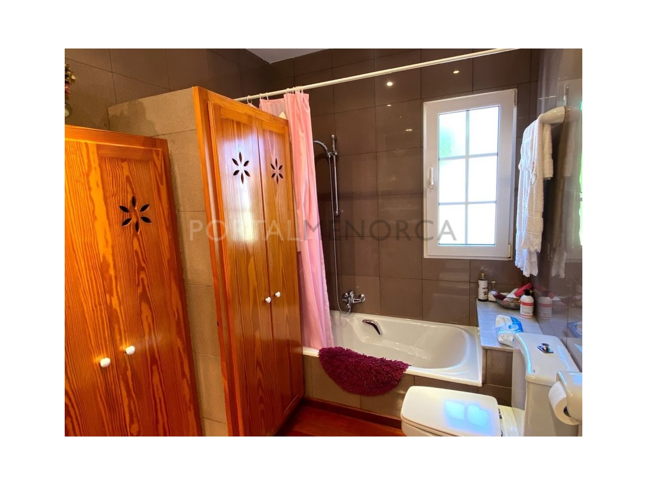 Chalet for sale in Ciutadella_bathroom