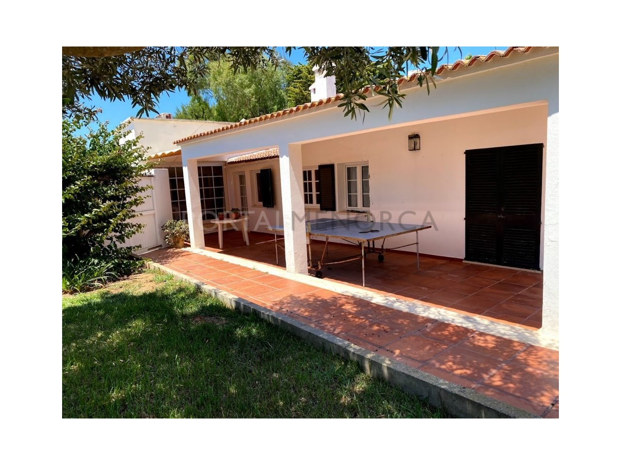 Chalet for sale in Ciutadella_terrace