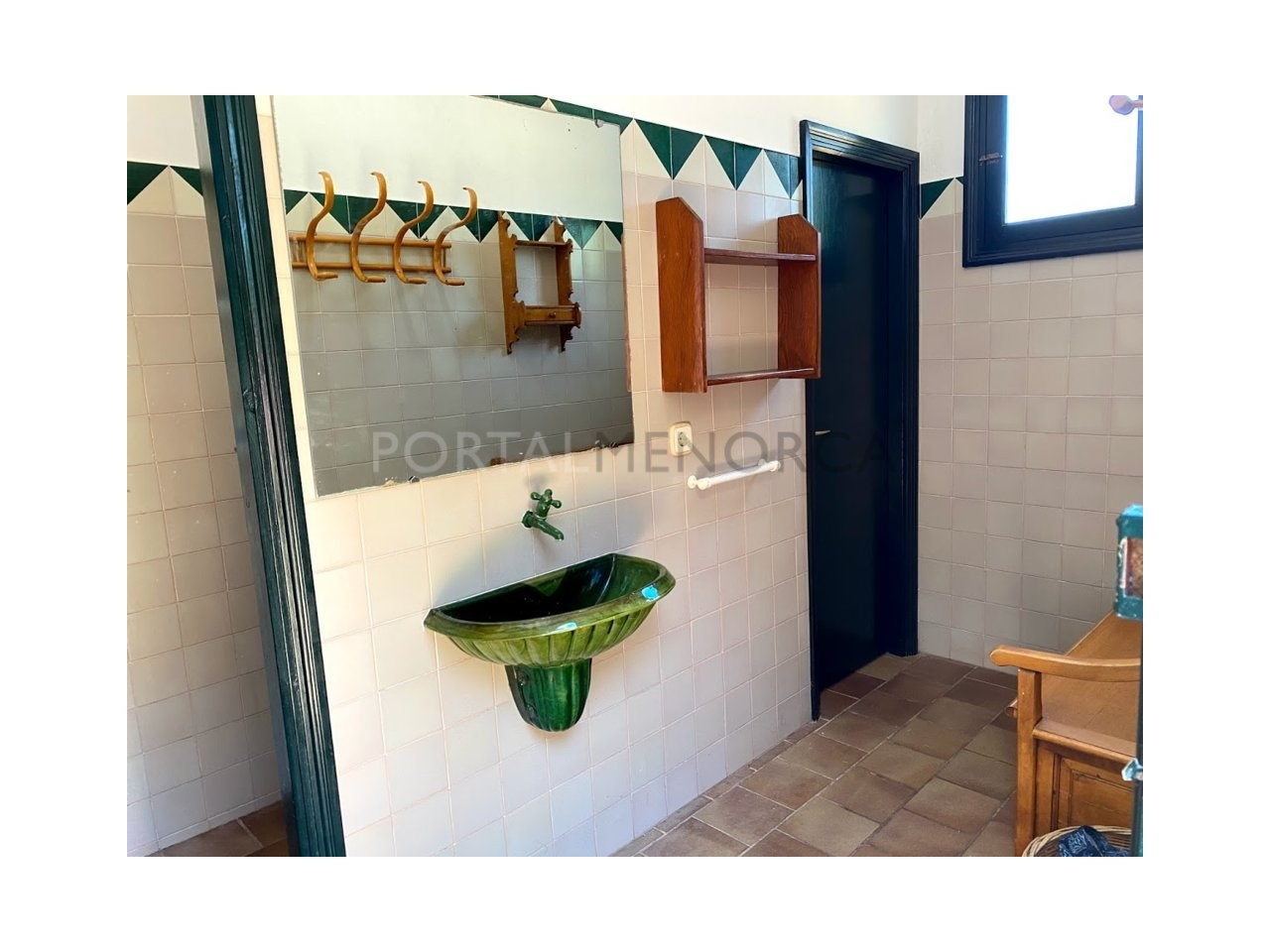 Chalet for sale in Ciutadella_bathroom exterior