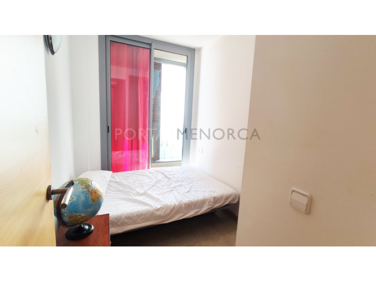 First floor for sale in Ciutadella_Bedroom 1