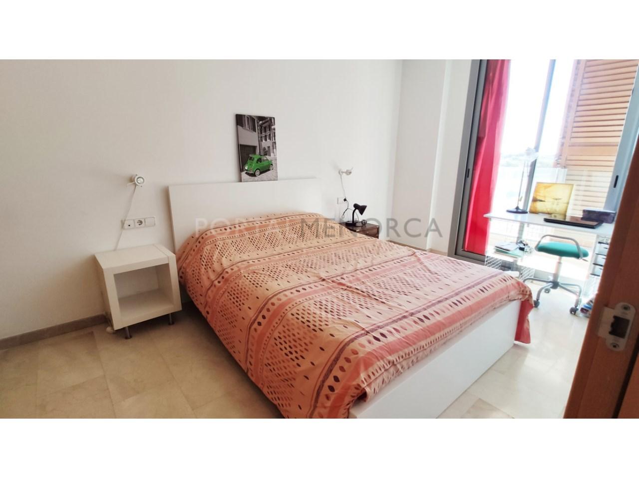 First floor for sale in Ciutadella_Bedroom 2