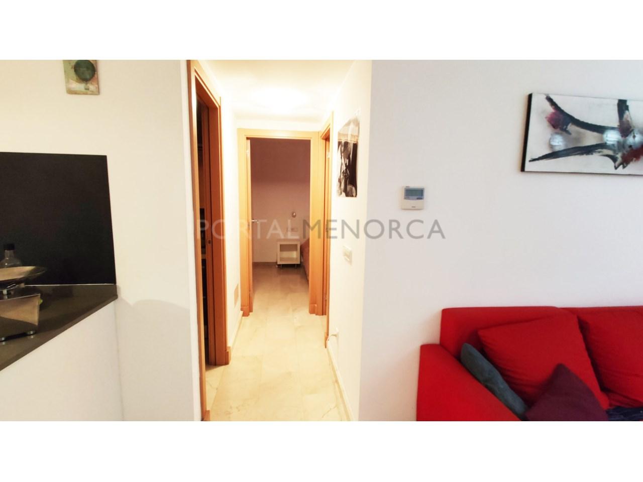 First floor for sale in Ciutadella_Hall