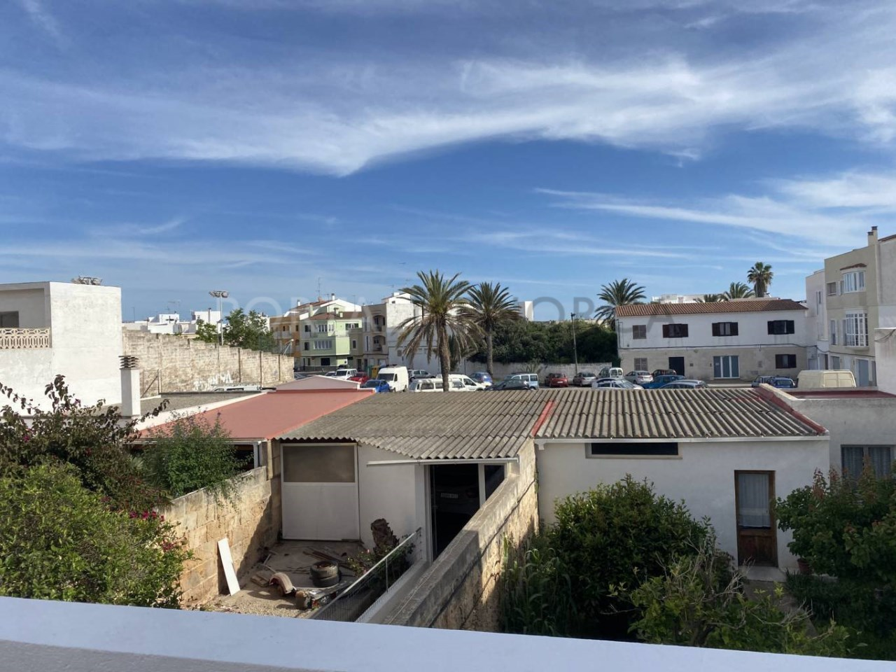 House for sale downtown area of ciutadella