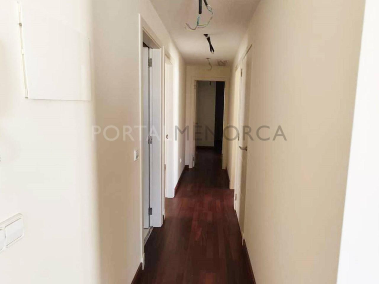 Apartment in the center of Ciutadella_phall