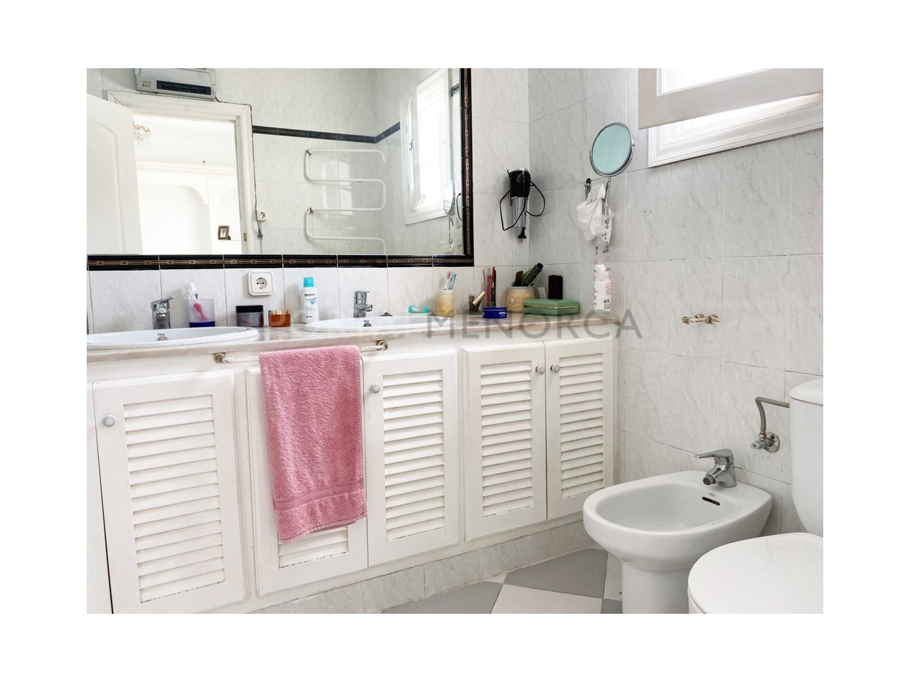 Chalet for sale in Calan Bosch_Bathroom