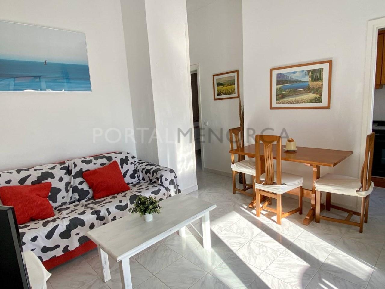 Apartamento en venta en Cap d'Artruix