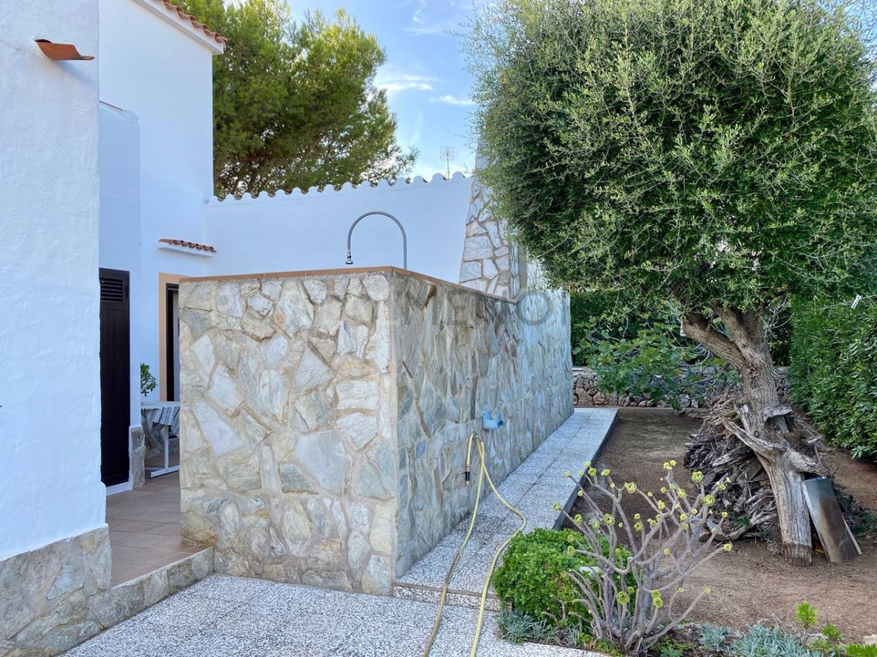 Villa for sale in Calan Blanes