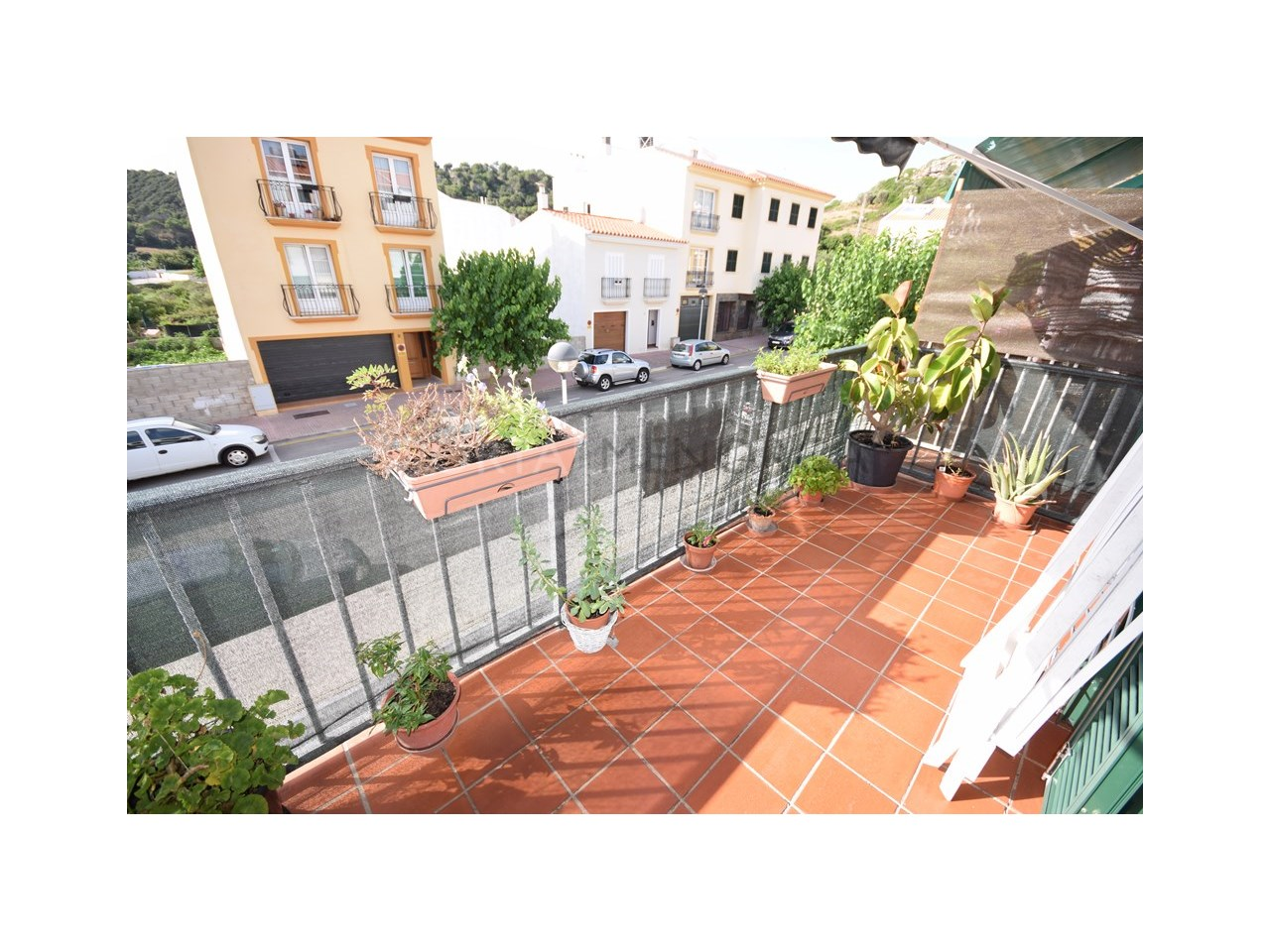 Two storey flat with 3 bedrooms in Ferreries.