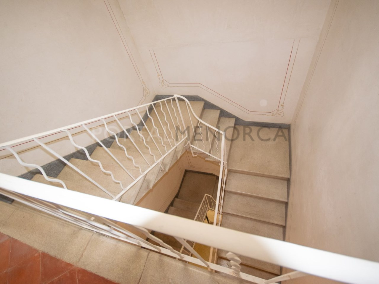 Bonitas escaleras