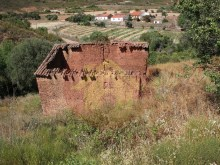 Ruine-vente-farm Monchique, Algarve%6/11