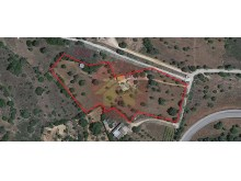Farm-for sale-Vale da Pinta Golf-Estombar-Lagoa, Algarve%1/9
