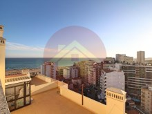 3 bedroom apartment-Penthouse-for sale-Praia da Rocha-Portimão, Algarve%36/39