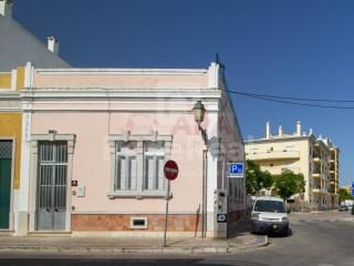 3 Pièces + 1 Chambre intérieur Maison Faro (Sé e São Pedro) - Location