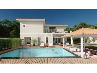 5 Pièces Maison Loulé (São Clemente) - Acheter