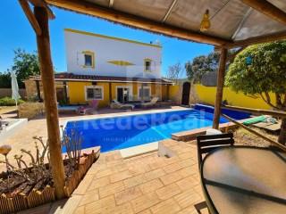 3 Pièces + 1 Chambre intérieur Maison Loulé (São Sebastião) - Acheter