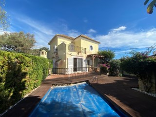 T3 Villa Almancil - Venda