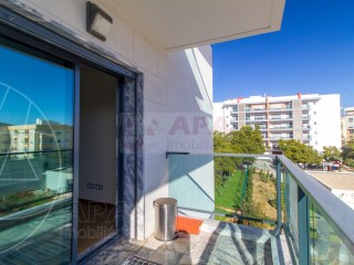 4 Pièces Appartement Faro (Sé e São Pedro) - Location