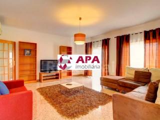 T3 Apartamento Faro (Sé e São Pedro) - Arrendamento