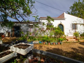 2 Pièces Maison Santa Bárbara de Nexe - Acheter