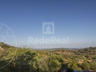Rural Land São Brás de Alportel - For sale