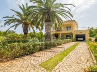 7 Pièces Maison Santa Bárbara de Nexe - Acheter