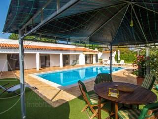 5 Pièces + 1 Chambre intérieur Maison Loulé (São Sebastião) - Acheter