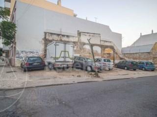 Plot Olhão - For sale