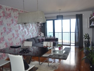 Two bedrooms apartment with sea view | 2 Zimmer | 2WC