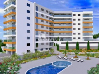 Luxury one bedroom apartment , Praia Formoso | 1 Bedroom | 1WC